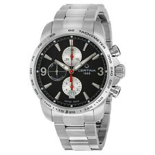 Certina Stainless Steel Mens Watch C001.427.11.057.01
