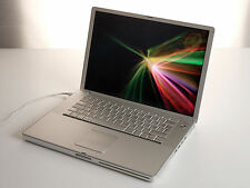 Apple Power Book G4 - 15''