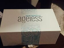 "Jeunesse ""Instantly Ageless"" Eye & Face Wrinkle MicroCream - 50 Sachet Box!"