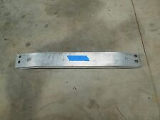 09 10 TOYOTA MATRIX FRONT OEM BUMPER IMPACT RE BAR REBAR REINFORCEMENT CR-25