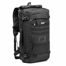 Crazy Ants Military Tactical Backpack Hiking Camping Daypack Shoulder Laptop Bag