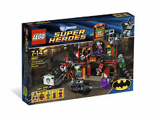 Lego - Batman - 6857 The Dynamic Duo Funhouse Escape - NEW