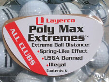 Illegal Distance: Poly Max Extremes:(3) includes 2 free pme's
