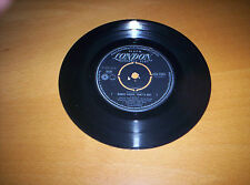 "BOBBY DARIN   ""THAT'S ALL""     EP  PICTURE SLEEVE    7 INCH 45"