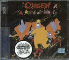 QUEEN A KIND OF MAGIC SEALED 2 CD SET NEW REMASTERED 2011 DELUXE EDITION