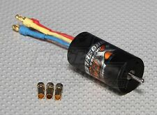 Hobbyking S2445 3200KV Brushless Motor Fits Traxxas 1/16 E-Revo Slash Rally