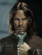Aragorn 1/6 - Herr der Ringe - ACI Toys, Special Version - Lord of the Rings 12""