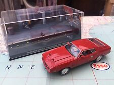 Ford Mustang Mach 1 James Bond 007 1/43 Muscle Car Universal Hobbies