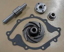 "1963-1965 Ford Mustang, Fairlane 289ci HIPO  ""K code"" NEW water pump rebuild kit"