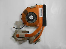 SONY VAIO PCG-51113M VPCS13V9E CPU COOLING HEATSINK AND FAN 3VGD3TAN000 -225