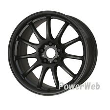WORK EMOTION 11R 18x8.5 5-114.3 +47 +38 +30 MBL JDM WHEEL 18 *1rim price