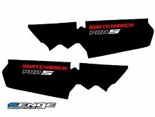 2015 2016 POLARIS AXYS SWITCHBACK TUNNEL GRAPHICS KIT DECAL WRAP DECO STICKERS