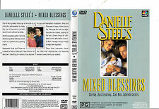 Danielle Steels:Mixed Blessings-1995-Bess Armstrong- Movie-DVD