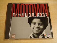 CD / MICHAEL JACKSON - MUSIC AND ME
