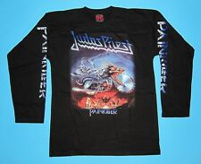 Judas Priest - Painkiller T-shirt Long Sleeve size L Pain Killer