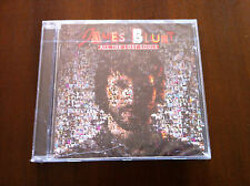 JAMES BLUNT - ALL THE LOST SOULS - CD - 10 TRACKS - NEW & SEALED - NUEVO