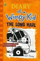 The Long Haul (Diary of a Wimpy Kid book 9), Kinney, Jeff Book