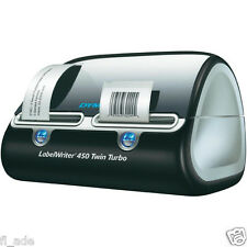 DYMO LabelWriter 450 Twin Turbo Label Printer 1752266 - BRAND NEW!