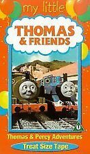 My Little Thomas And Friends (VHS, 2001)