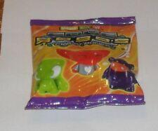 Crazy Bones Gogos Series 7 EDGE unopened Pack