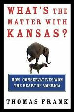 Whats the Matter with Kansas?: How Conse