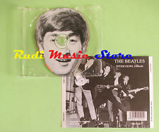 CD THE BEATLES Interviews 1964-66 john lennon FAB FOUR 1 (Xs2) no lp mc dvd
