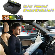 Solar Sun Power Car Window Fan Auto Ventilator Cooler Vehicle Radiator for Honda
