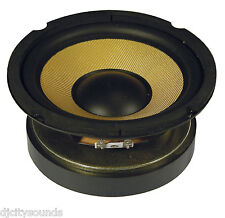 "HI FI WOOFER, High Power, 16 cm (6,5 ""), 125wrms, 250W max."