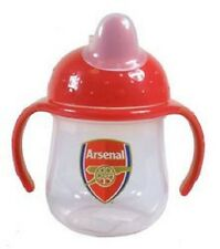 Arsenal FC Baby Toddler Training Cup Mug