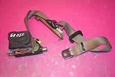 Mercedes W163 ml 270 cdi auto o/s/f avant côté conducteur seat belt A1638603285