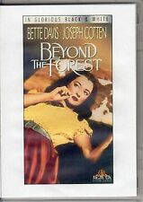 BEYOND THE FOREST BETTE DAVIS & JOSEPH COTTEN RARE CLASSIC ALL REGION DVD