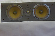 B&W LCR 600 S3 Center Speaker