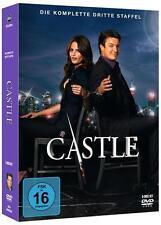 Castle - Staffel 3 (2011), WIE NEU!!!!!