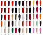 Bluesky A Range 01 - 60 UV/LED Soak Off Gel Nail Polish Free Wraps 10ml