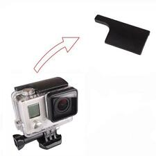 Plastic Housing Case Underwater Clip Lock Buckle Waterproof For GoPro Hero 3+/4