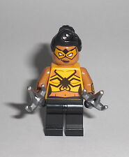 LEGO Batman Movie - Tarantula - Figur Minifig Tarantel Killer Croc 70907