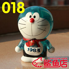 "DORAEMON #018 Year 1983 Aqua Deep Ocean 3"" Variarts Action Figure"