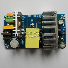 AC-DC Power Supply Module AC 85-265V to DC 24V 6A Switching Power Board M373