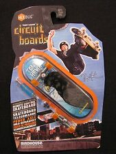 Hex Bug Tony Hawk Circuit Boards Birdhouse Crow Mini Skateboard