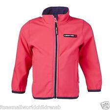 girls LEGO Technical JACKET pink 2Y Water Repellent Breathable Windproof BNWT