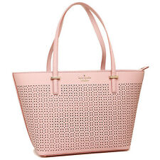 KATE SPADE PXRU6716 CEDAR STREET PERFORATED MINI HARMONY tote bag