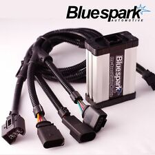 Bluespark Pro + Boost  Ssang Yong Diesel Performance & Economy Tuning Chip Box
