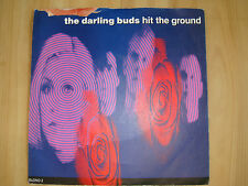 """THE DARLING BUDS-HIT THE GROUND [EPIC 7"""")"""