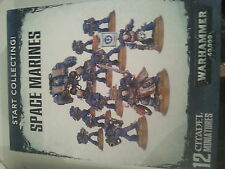 Warhammer 40K collecte space marines box set-new & sealed
