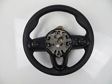 BMW MINI One / Cooper / S / D Multifunzione Volante In Pelle F56 6865133
