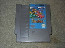 ***ADVENTURES OF DINO RIKI NES NINTENDO GAME***