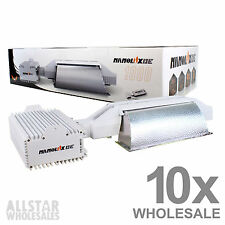 Nanolux DE APP Double Ended APP Fixture 1000w Lighting 240v Ballast Lot, 10 Pack