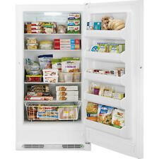 16.6 Cubic Foot Kenmore Upright Freezer with Lock & Energy star