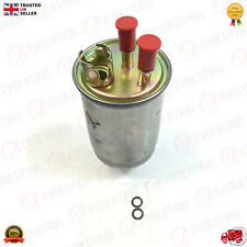 FORD FUEL FILTER FOR FOCUS MK1 98/04, TRANSIT / TOURNEO CONNECT 02/13 1.8 DIESEL