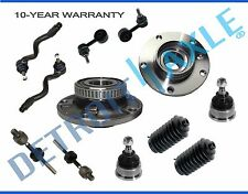 Brand New 12pc Complete Front Suspension Kit BMW 318is 318ti 323i 325is 328is Z3